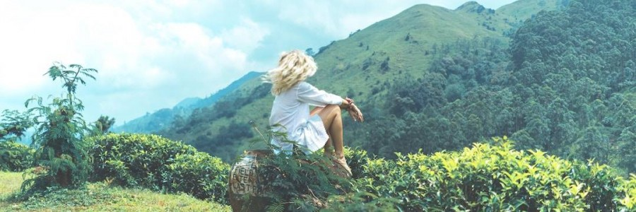 What 8 Days of Silent Meditation in Sri Lanka Taught Me About Myself